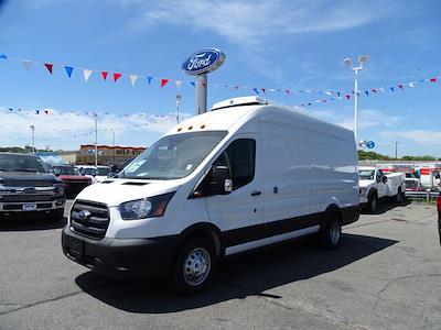 2020 Ford Transit 350 HD High Roof DRW 4x2, Empty Cargo Van #F1778 - photo 1