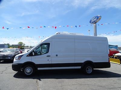 2020 Ford Transit 350 HD High Roof DRW 4x2, Empty Cargo Van #F1778 - photo 3