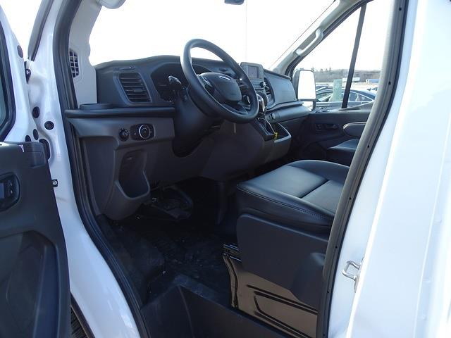 2020 Ford Transit 350 Med Roof AWD, Empty Cargo Van #F1781 - photo 11