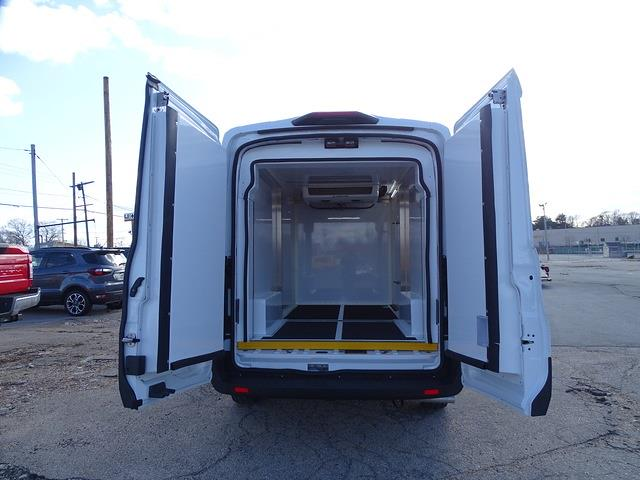 2020 Ford Transit 350 Med Roof AWD, Thermo King Refrigerated Body #F1781 - photo 1