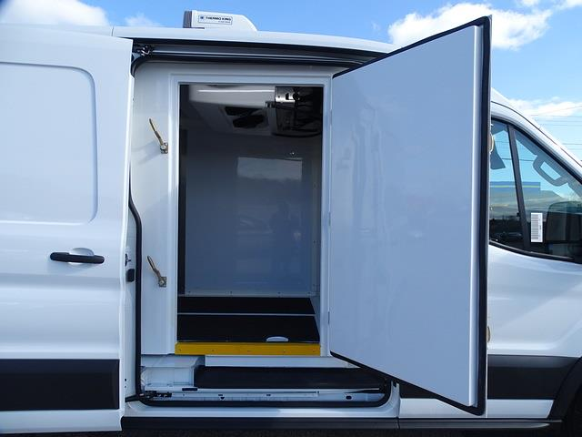 2020 Ford Transit 350 Med Roof AWD, Thermo King Direct-Drive Refrigerated Body #F1781 - photo 8