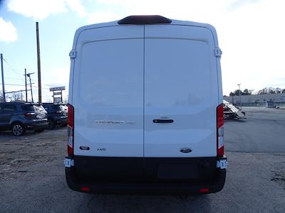 2020 Ford Transit 350 Med Roof AWD, Empty Cargo Van #F1781 - photo 4