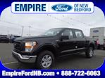 2021 Ford F-150 SuperCrew Cab 4x4, Pickup #F1792 - photo 1