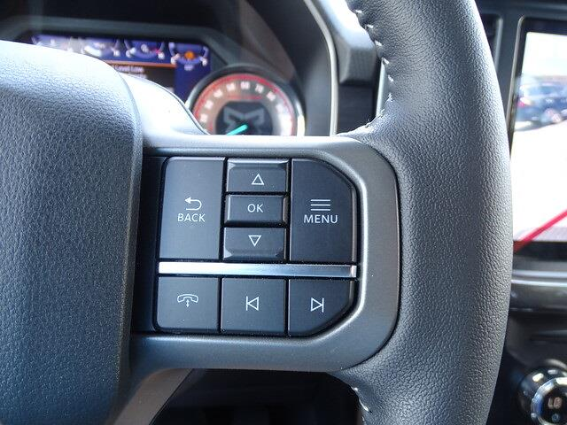 2021 Ford F-150 SuperCrew Cab 4x4, Pickup #F1819 - photo 15