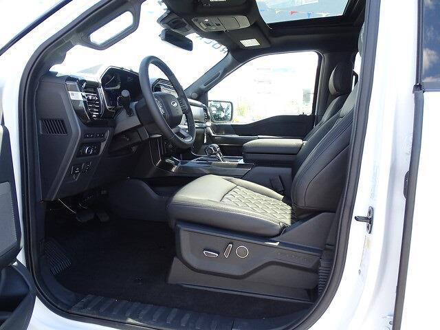 2021 Ford F-150 SuperCrew Cab 4x4, Pickup #F1819 - photo 9