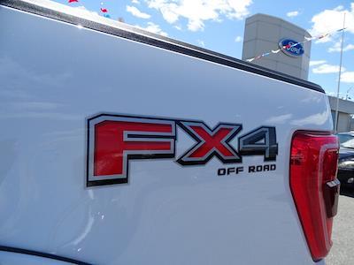 2021 Ford F-150 SuperCrew Cab 4x4, Pickup #F1819 - photo 6