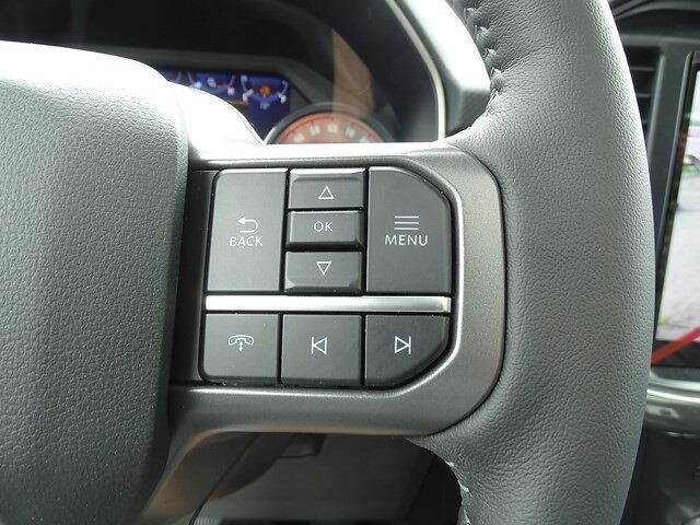 2021 Ford F-150 SuperCrew Cab 4x4, Pickup #F1834 - photo 14
