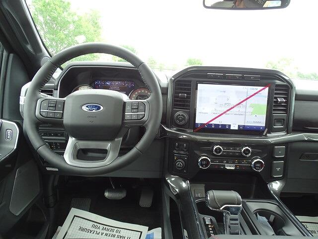 2021 Ford F-150 SuperCrew Cab 4x4, Pickup #F1834 - photo 6