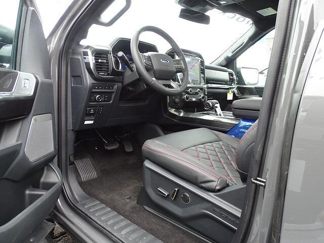 2021 Ford F-150 SuperCrew Cab 4x4, Pickup #F1834 - photo 9