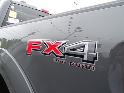 2021 Ford F-150 SuperCrew Cab 4x4, Pickup #F1834 - photo 3