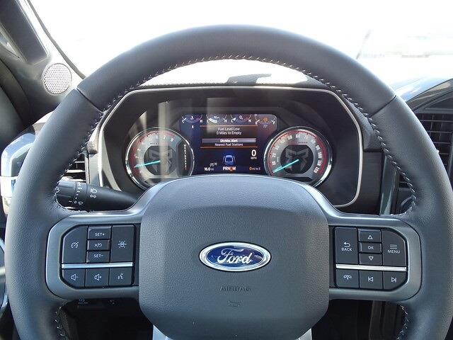 2021 Ford F-150 SuperCrew Cab 4x4, Pickup #F1835 - photo 12