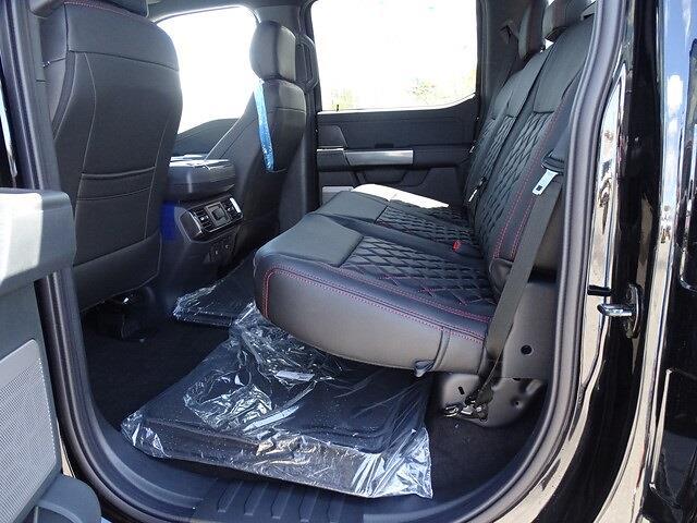 2021 Ford F-150 SuperCrew Cab 4x4, Pickup #F1835 - photo 6