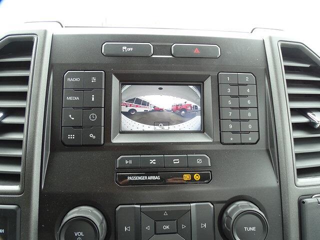 2020 Ford F-550 Regular Cab DRW 4x4, Knapheide Steel Service Body #F1850 - photo 6