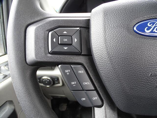 2020 Ford F-550 Regular Cab DRW 4x4, Knapheide Steel Service Body #F1850 - photo 8