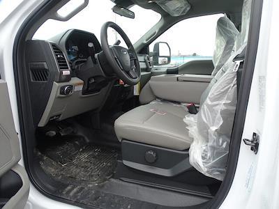 2020 Ford F-550 Regular Cab DRW 4x4, Knapheide Steel Service Body #F1850 - photo 4