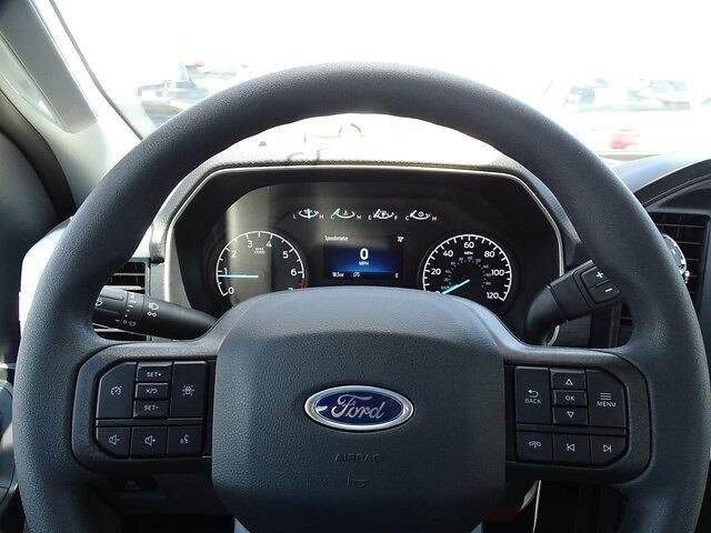 2021 Ford F-150 Super Cab 4x4, Pickup #F1855 - photo 9