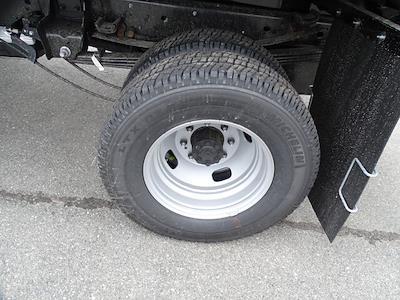 2021 Ford F-350 Regular Cab DRW 4x4, Rugby Eliminator LP Steel Dump Body #F1859 - photo 4