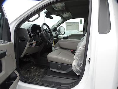 2021 Ford F-350 Regular Cab DRW 4x4, Rugby Eliminator LP Steel Dump Body #F1859 - photo 5