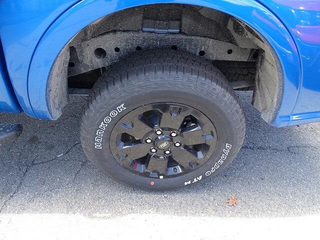 2021 Ford Ranger SuperCrew Cab 4x4, Pickup #F1864 - photo 4