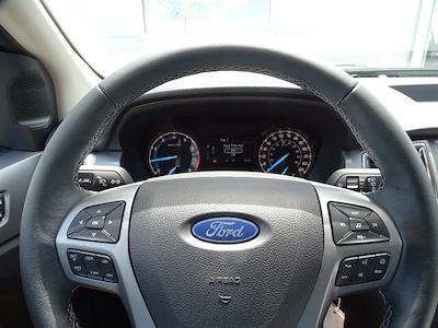 2021 Ford Ranger SuperCrew Cab 4x4, Pickup #F1864 - photo 10