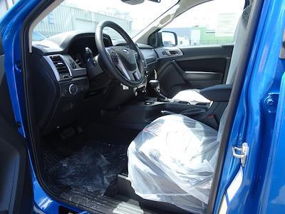 2021 Ford Ranger SuperCrew Cab 4x4, Pickup #F1864 - photo 7