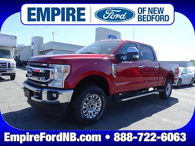 2021 Ford F-250 Crew Cab 4x4, Pickup #F1869 - photo 1