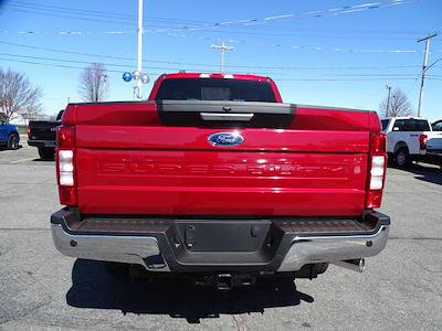 2021 Ford F-250 Crew Cab 4x4, Pickup #F1869 - photo 2