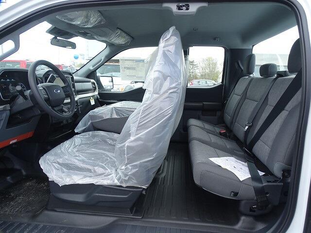 2021 Ford F-150 Super Cab 4x4, Pickup #F1870 - photo 4