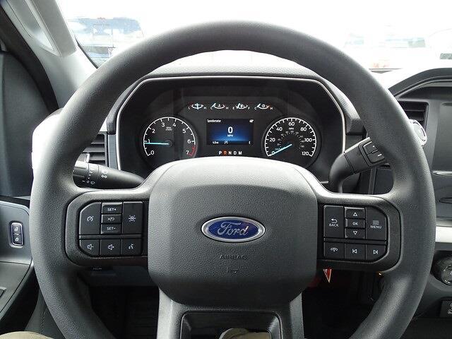 2021 Ford F-150 Super Cab 4x4, Pickup #F1870 - photo 8