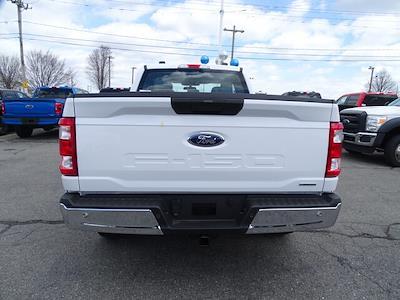 2021 Ford F-150 Super Cab 4x4, Pickup #F1870 - photo 2