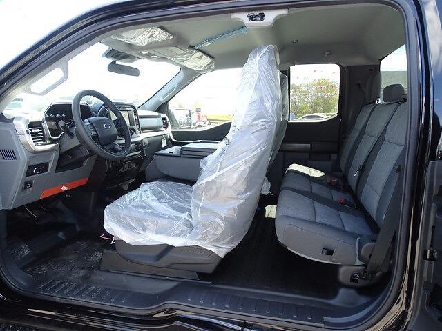 2021 Ford F-150 Super Cab 4x4, Pickup #F1877 - photo 5
