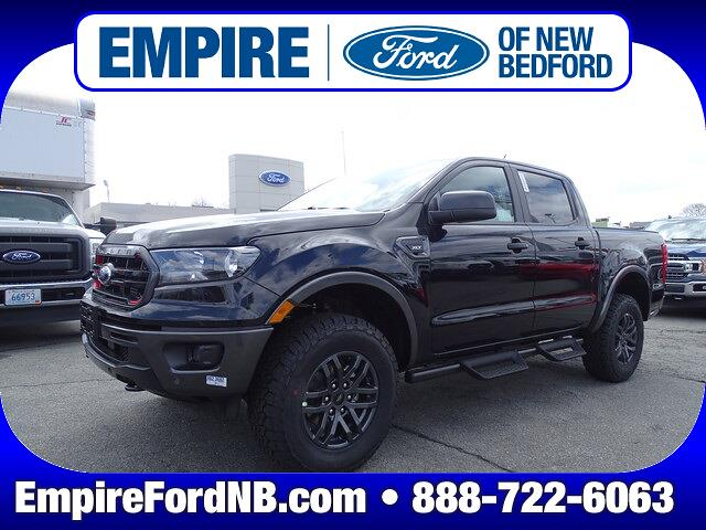 2021 Ford Ranger SuperCrew Cab 4x4, Pickup #F1880 - photo 1