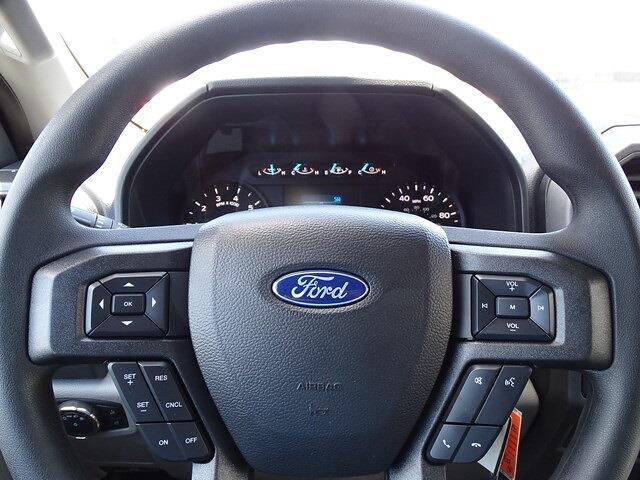 2021 Ford F-350 Super Cab 4x4, Pickup #F1897 - photo 9