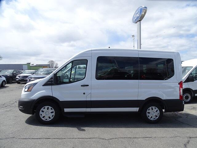 2020 Ford Transit 150 Med Roof 4x2, Passenger Wagon #F1907 - photo 1