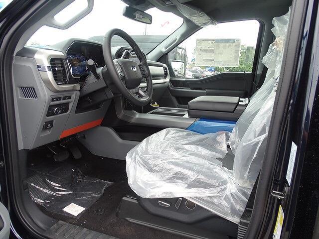 2021 F-150 SuperCrew Cab 4x4,  Pickup #F1918 - photo 6