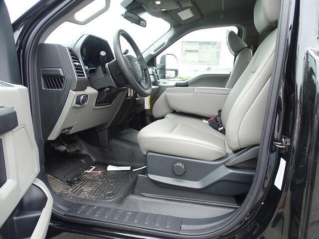 2021 Ford F-350 Regular Cab DRW 4x4, Cab Chassis #F1925 - photo 5