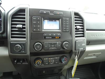 2021 Ford F-350 Regular Cab DRW 4x4, Cab Chassis #F1925 - photo 6
