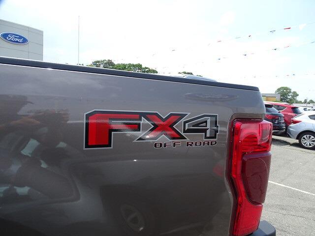 2021 Ford F-250 Crew Cab 4x4, Pickup #F1935 - photo 4