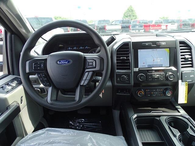 2021 Ford F-250 Crew Cab 4x4, Pickup #F1935 - photo 5