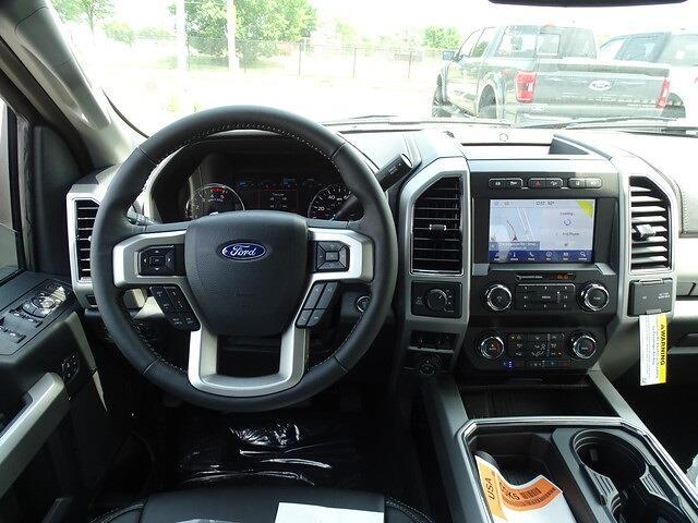 2021 Ford F-350 Crew Cab 4x4, Pickup #F1943 - photo 5
