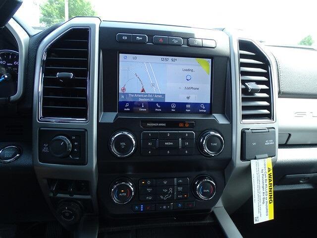 2021 Ford F-350 Crew Cab 4x4, Pickup #F1943 - photo 8