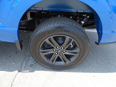 2021 Ford F-150 SuperCrew Cab 4x4, Pickup #F1964 - photo 4