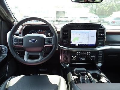 2021 Ford F-150 SuperCrew Cab 4x4, Pickup #F1964 - photo 5