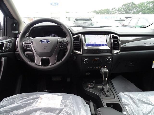 2021 Ranger SuperCrew Cab 4x4,  Pickup #F2010 - photo 5