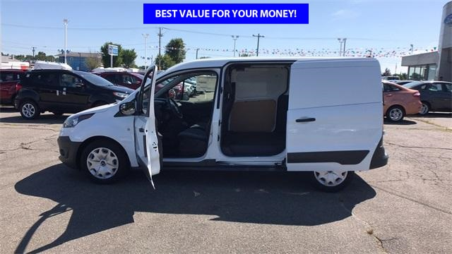 2018 Transit Connect 4x2,  Empty Cargo Van #F218 - photo 16