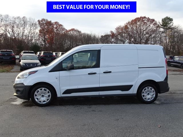 2018 Transit Connect 4x2,  Empty Cargo Van #F218 - photo 3
