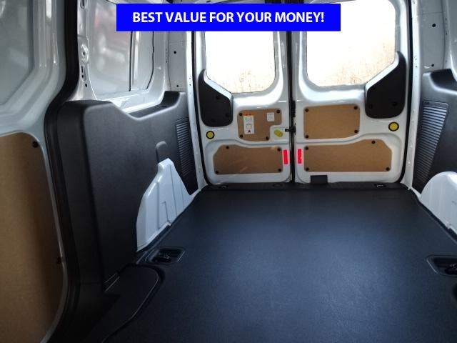2018 Transit Connect 4x2,  Empty Cargo Van #F218 - photo 6