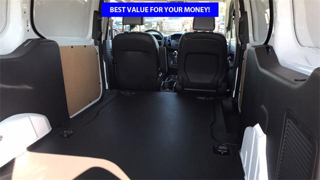 2018 Transit Connect 4x2,  Empty Cargo Van #F218 - photo 1