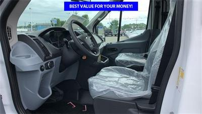 2018 Transit 250 Med Roof 4x2,  Empty Cargo Van #F240 - photo 13
