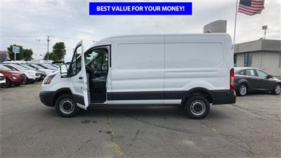 2018 Transit 250 Med Roof 4x2,  Empty Cargo Van #F240 - photo 17